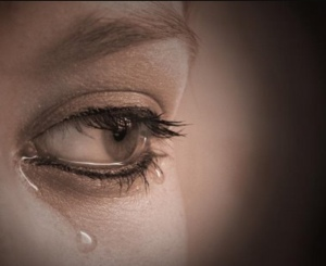 The Sacredness of Tears